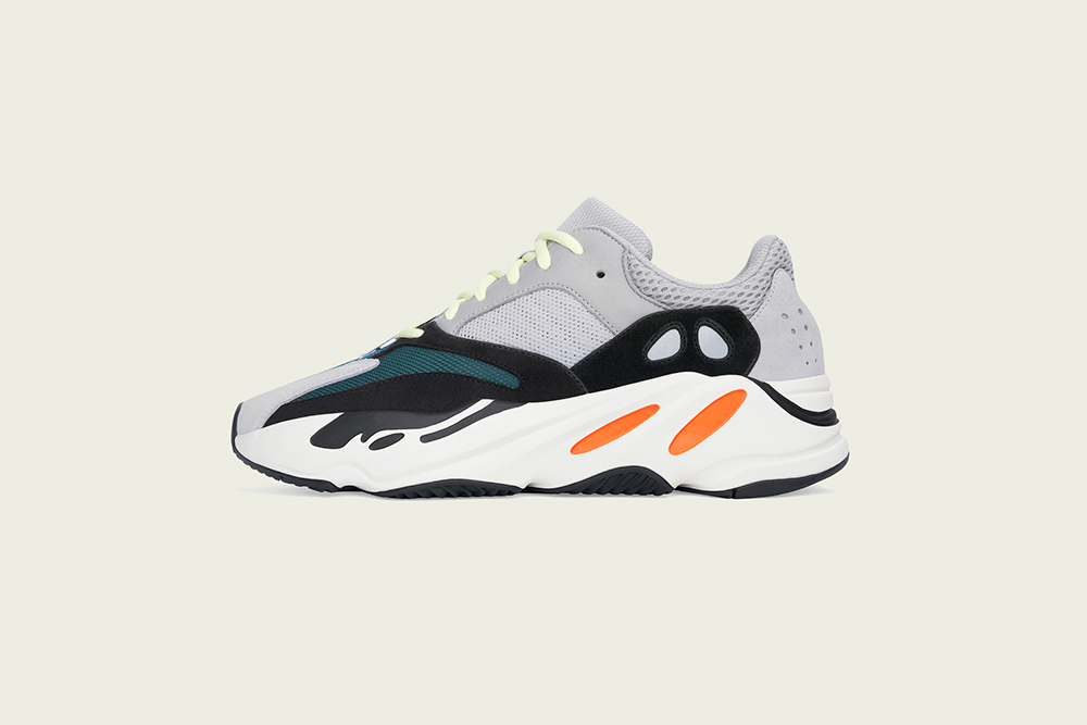 sale retailer 18360 f7951 adidas Originals + KANYE WEST YEEZY 700   SOLD-OUT ...