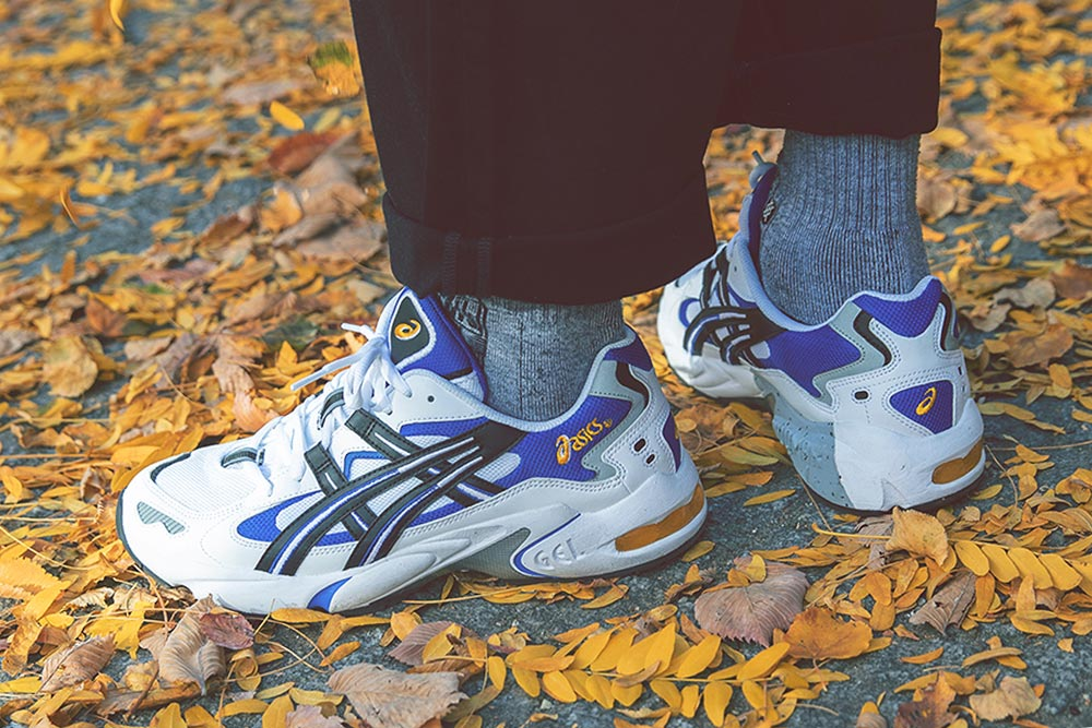 baskets pour pas cher 1e49d 723f4 HIGHSNOBIETY x ASICS Gel Kayano 5 Retro | Event Recap ...