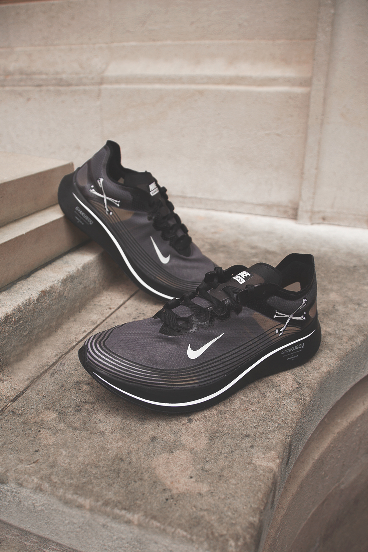 29c0cc2d2565d The Nike Zoom Fly SP Gyakusou
