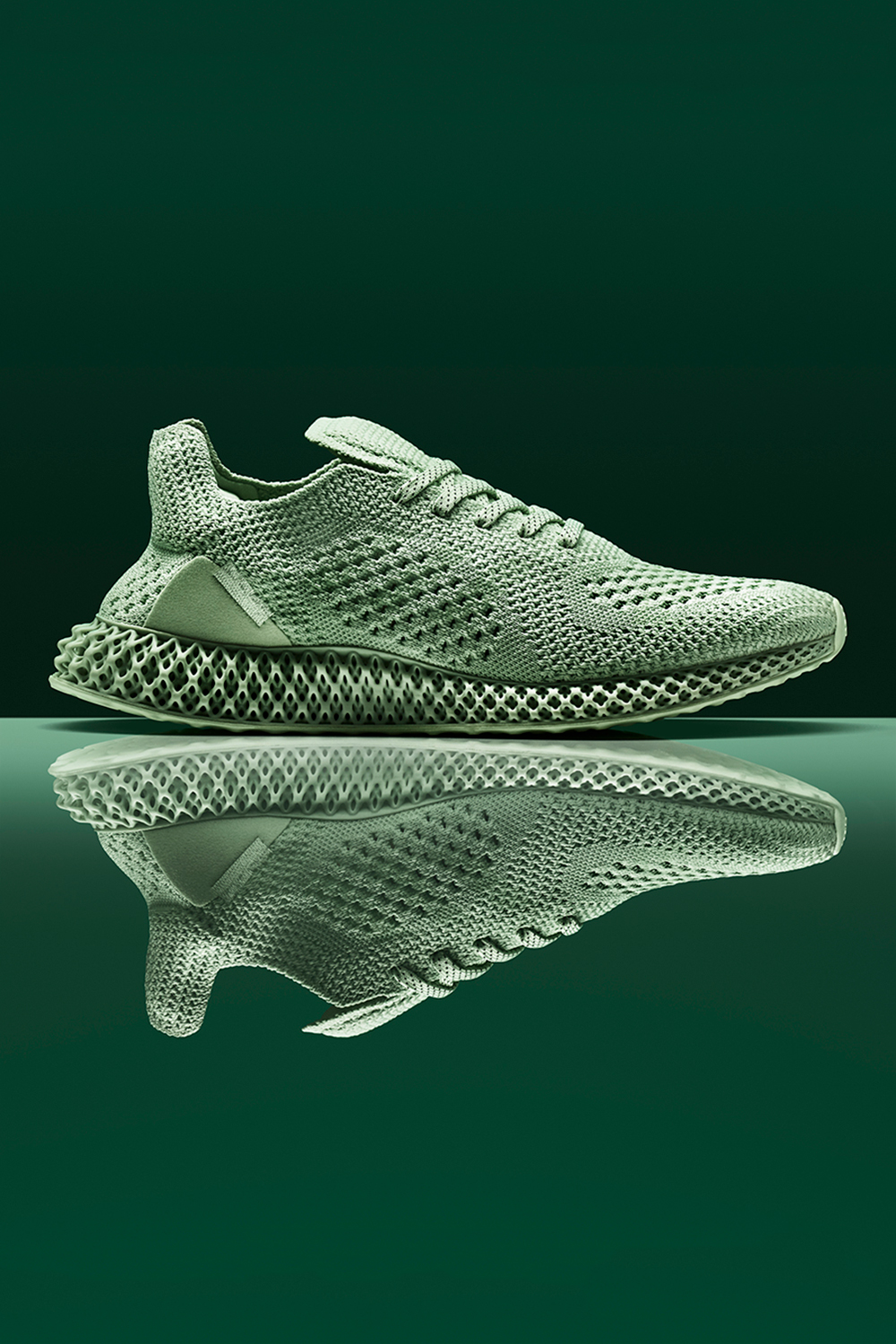 adidas by Daniel Arsham 'FUTURE' 4D | SOLD-OUT