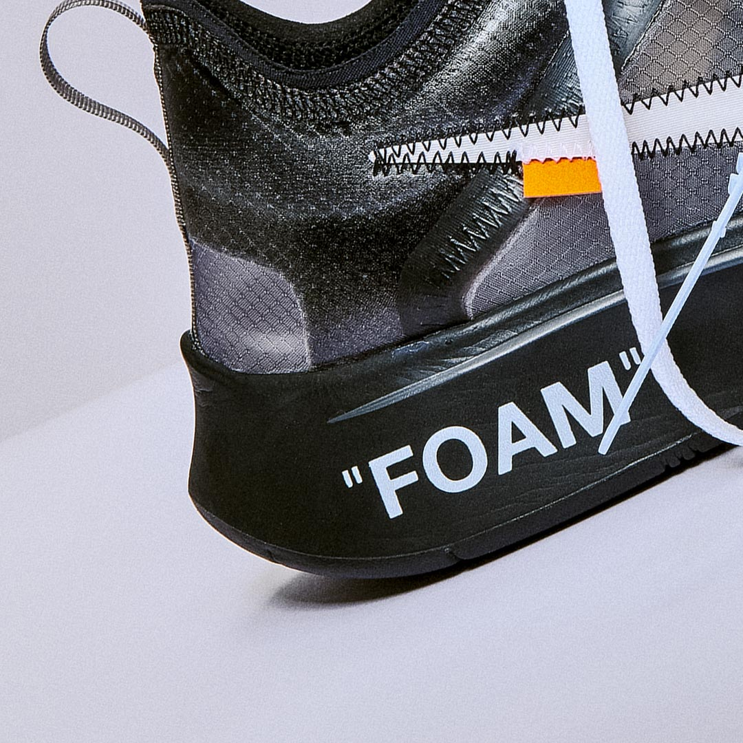 08f6488ae26 OFF WHITE x Nike Zoom Fly SP  THE TEN