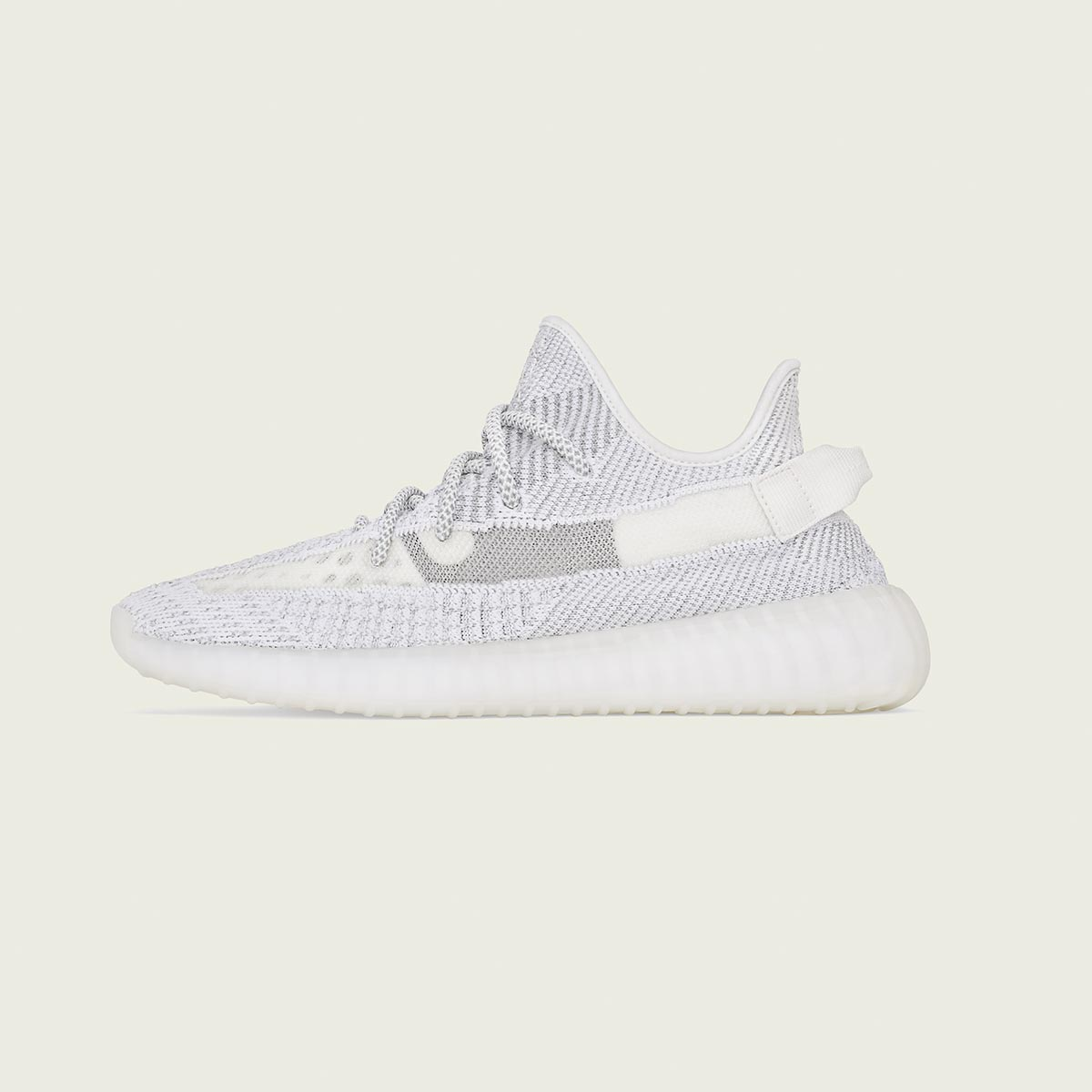 yeezy static reflective sold out