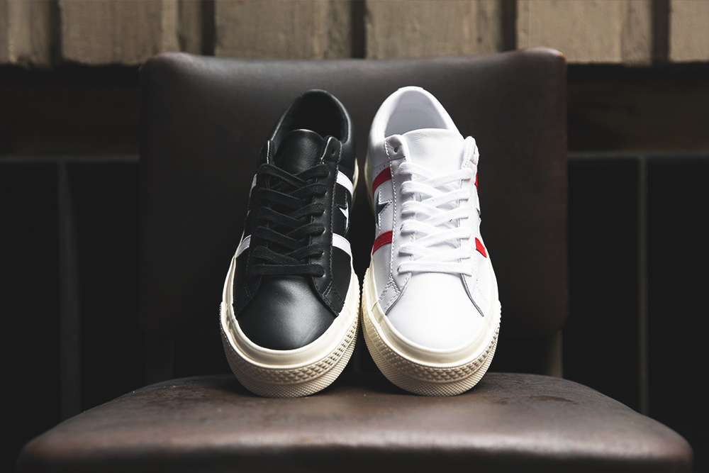 604ad4f266d478 The Converse One Star Academy is Now available online. Sizes range from UK6  – UK12 (including half sizes)