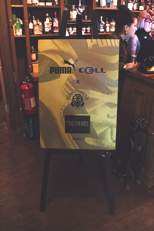 Footpatrol x Puma x The Panel   Puma Cell Event Recap