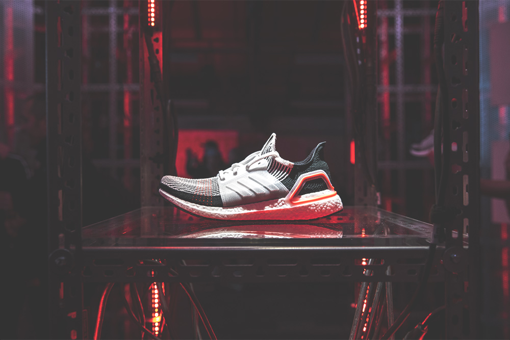 adidas Recode Running UltraBOOST19