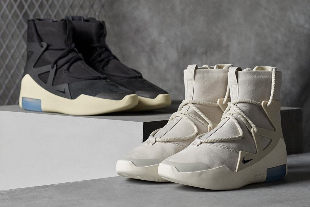 Nike Air Fear Of God 1 | RAFFLE NOW CLOSED
