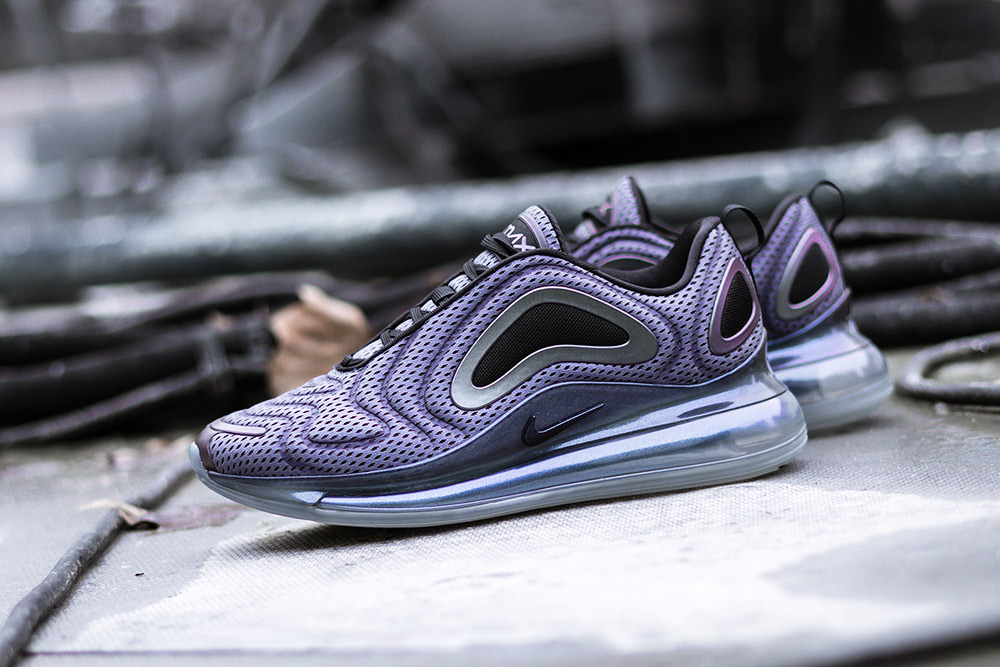 Nike Air Max 720 | Now Available