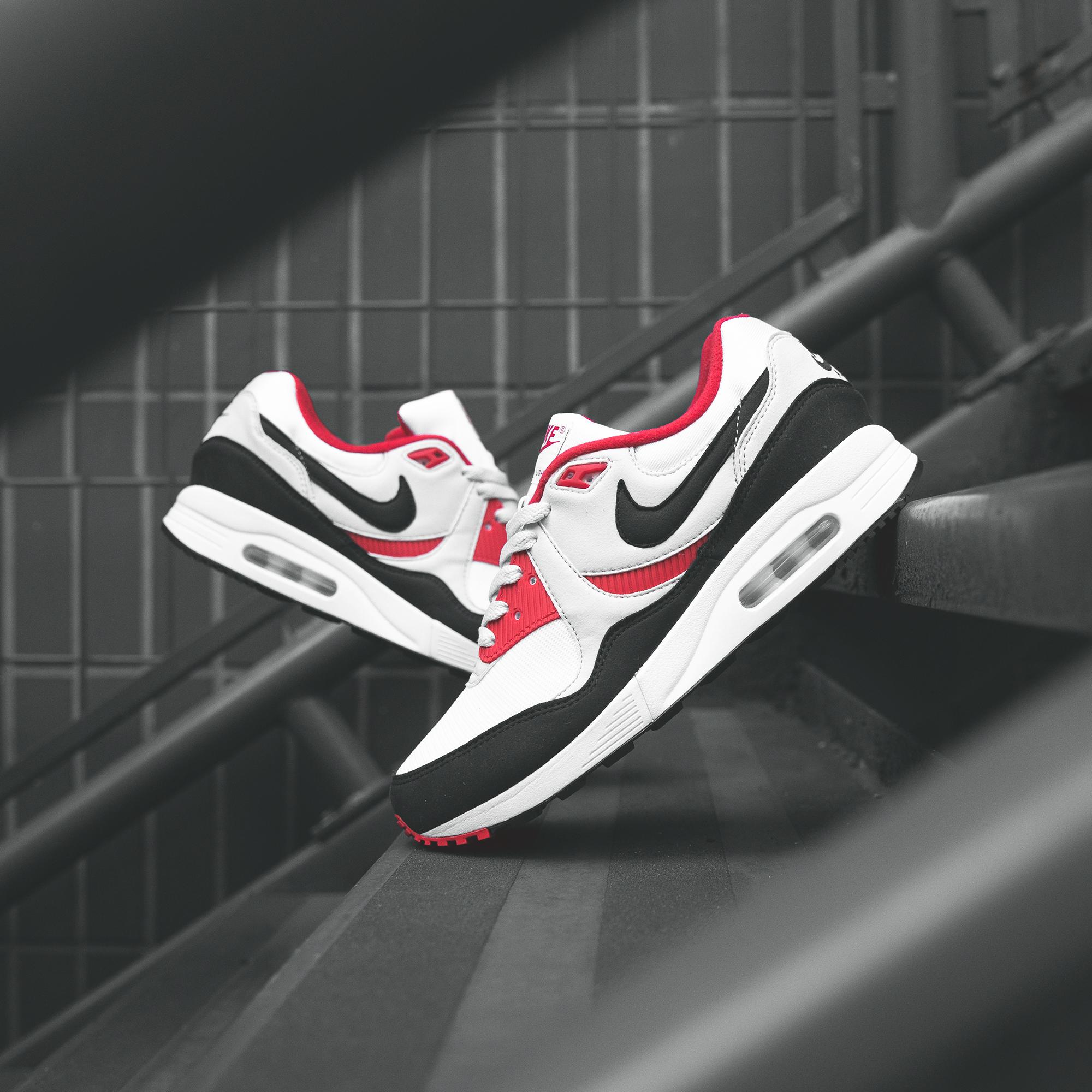 Nike Air Max Light OG | Now Available Footpatrol Blog