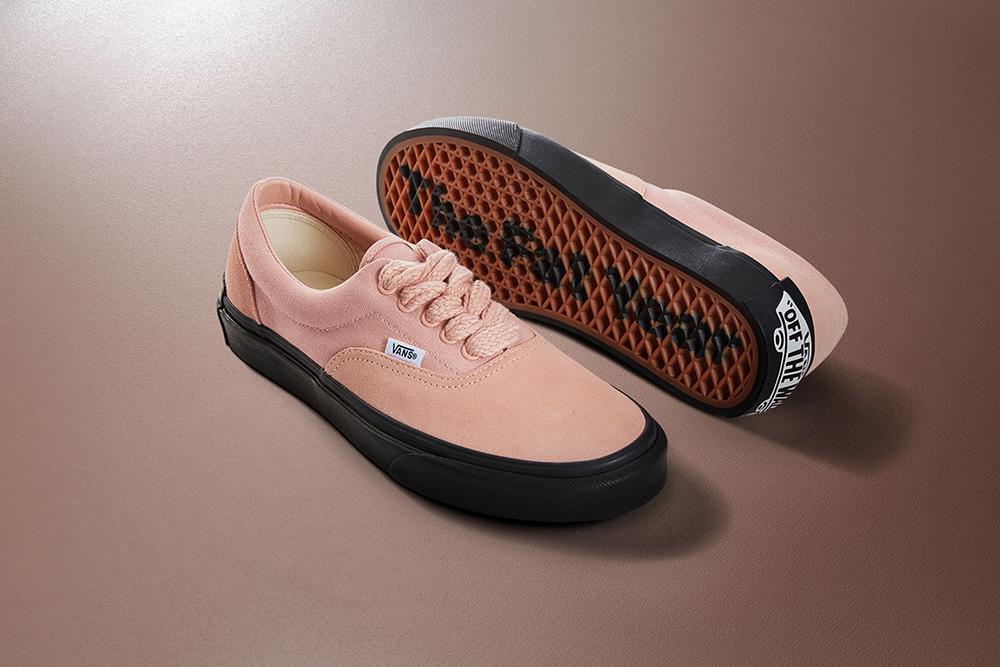 Vans x Purlicue 'Year Of The Pig' - Now