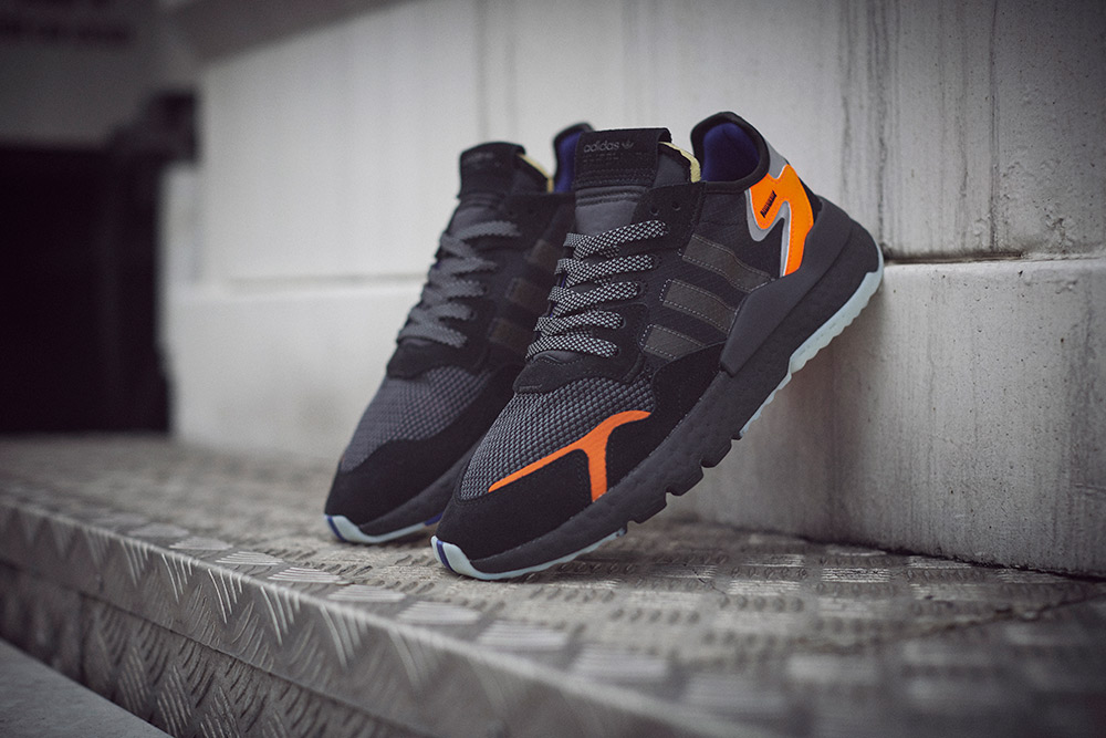 adidas Originals Nite Jogger | Now Available