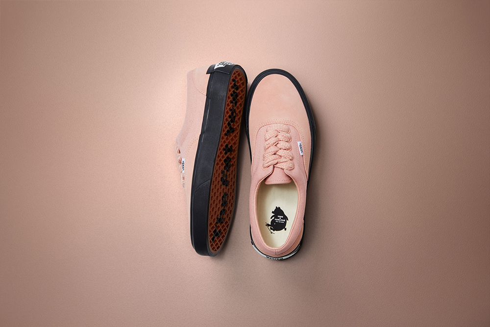 Vans x Purlicue 'Year Of The Pig' – Now Available