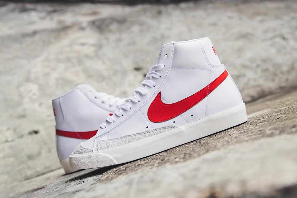 Nike Blazer Mid Vintage 77 'Habanero
