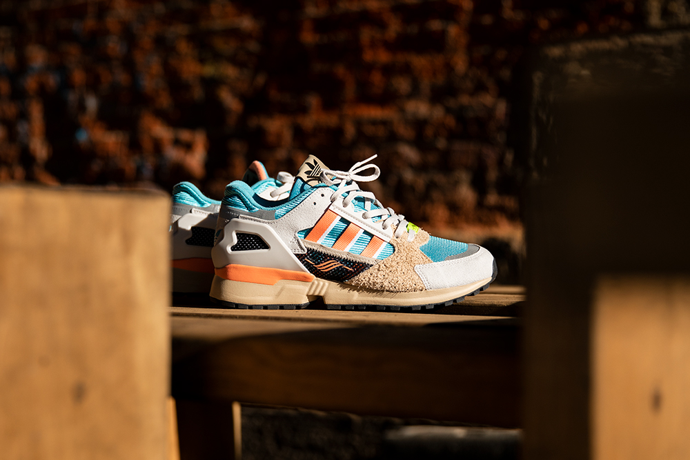 adidas Consortium ZX 10000C | Now Available