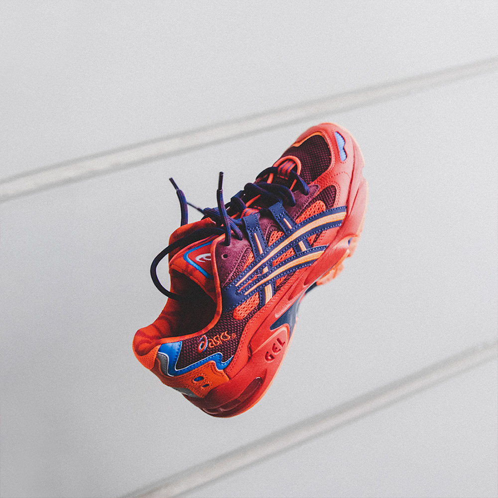 ASICS GEL KAYANO 5 x Vivienne Westwood | Now Available