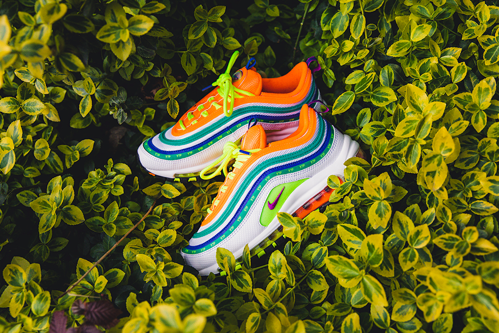 cheap for discount 48f52 a9ffc Post navigation. Previous Post Previous post  Nike Air Max 97 By Jasmine  Lasode  London Summer of Love  ...