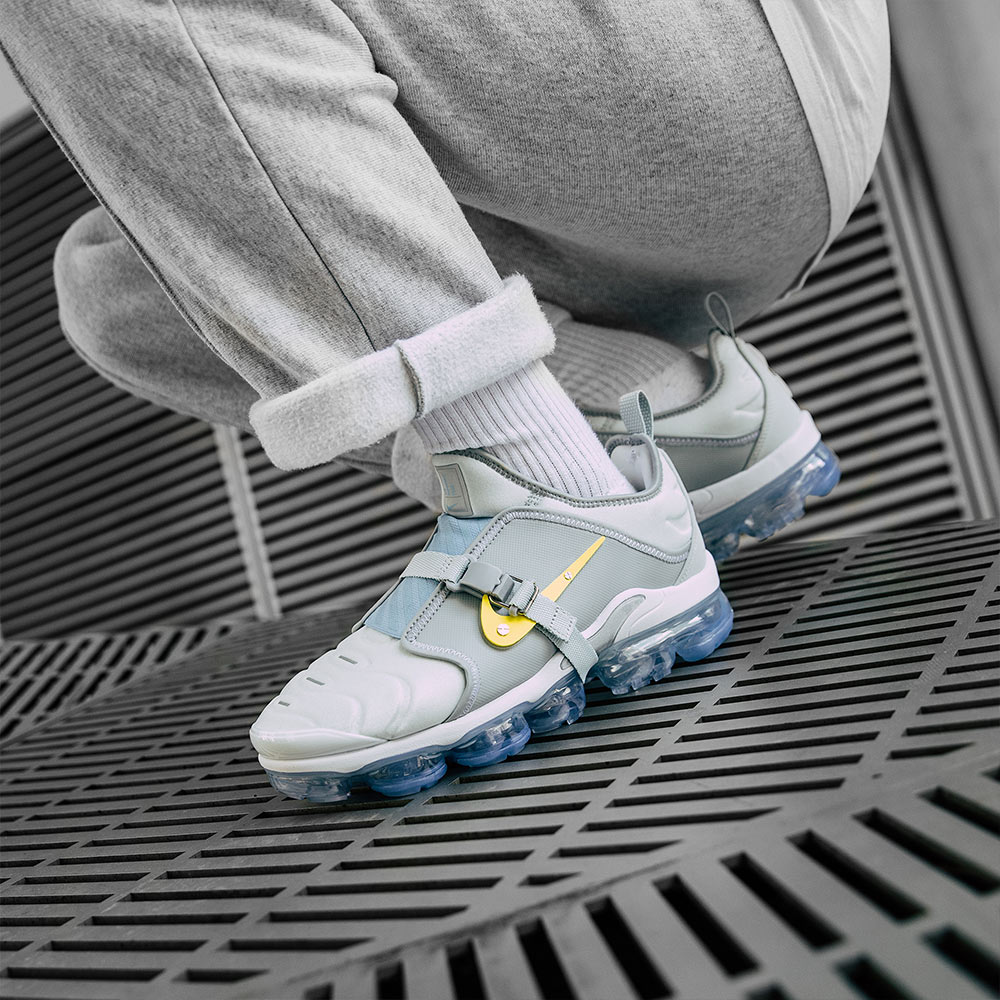 coupon codes how to buy sale retailer Nike Air VaporMax Plus By Lou Matheron | Now Available ...