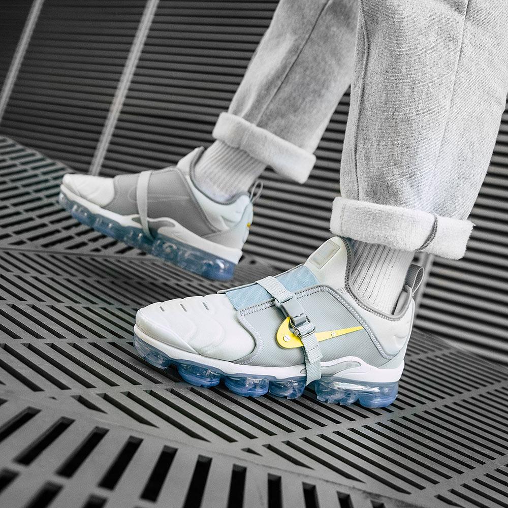 Nike Air VaporMax Plus By Lou Matheron