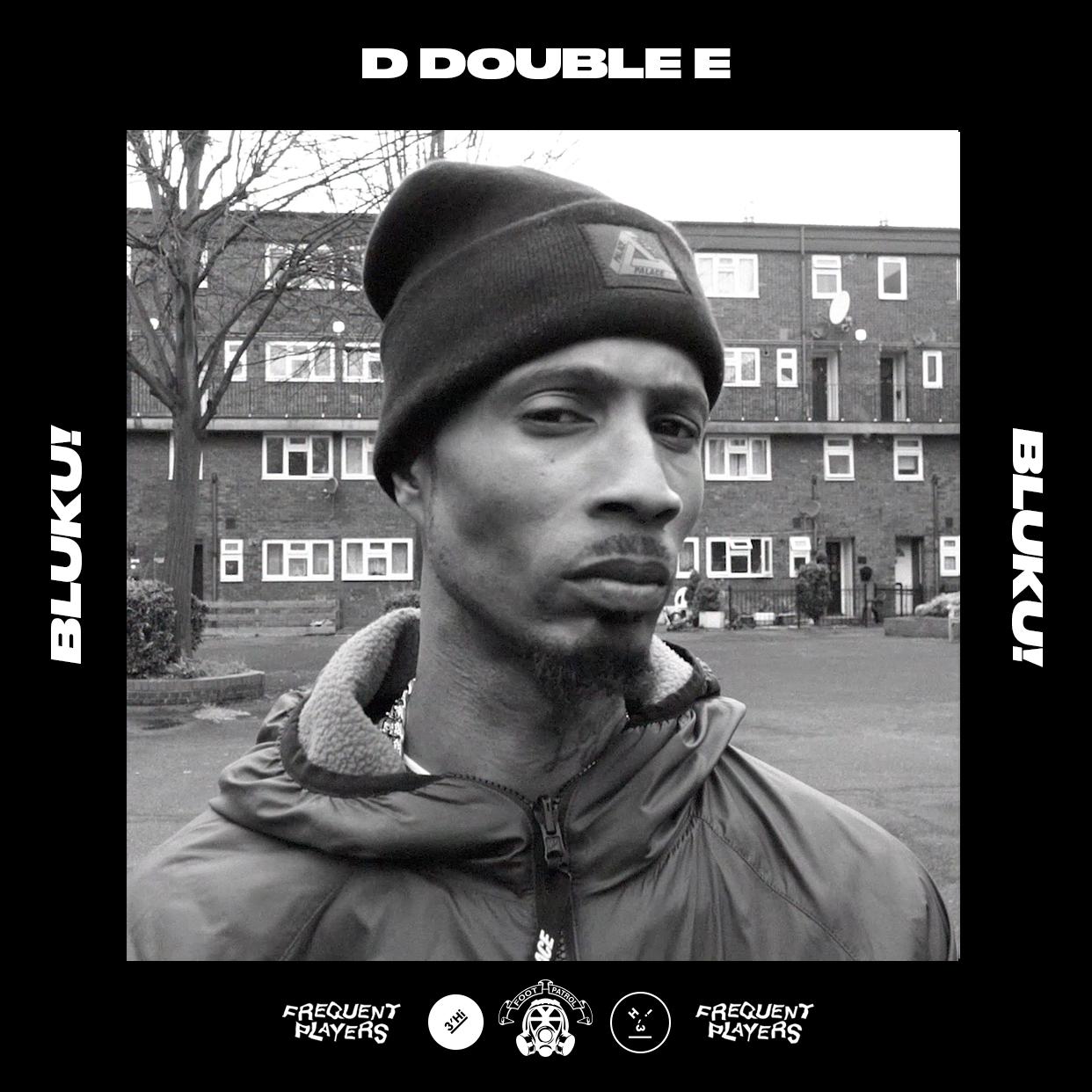 D Double E Tour