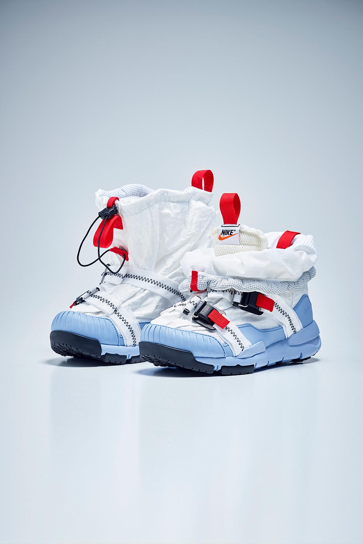 Tom Sachs x Nike Mars Yard Overshoe | Raffle Release