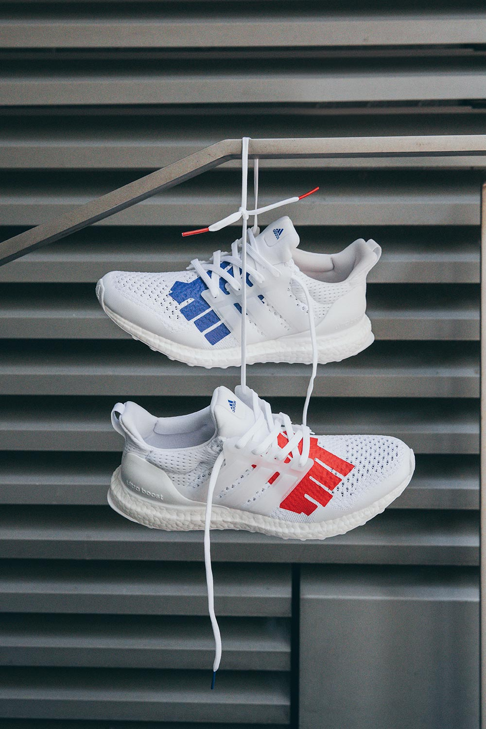 On Sale: Undefeated x adidas UltraBOOST 1.0