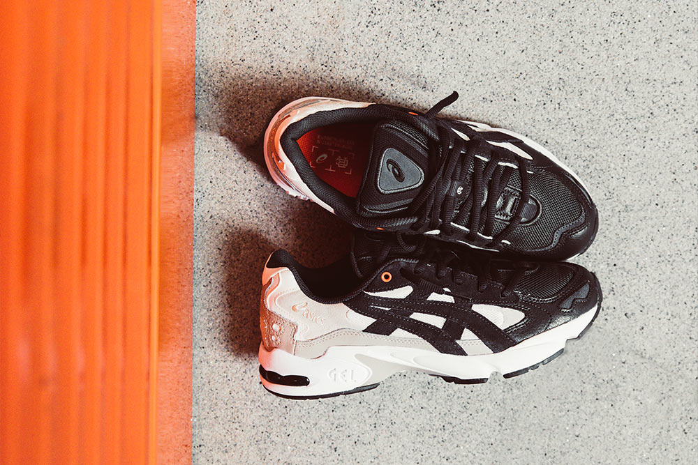 Reigning Champ x ASICS Gel-Kayano Series | Now Available