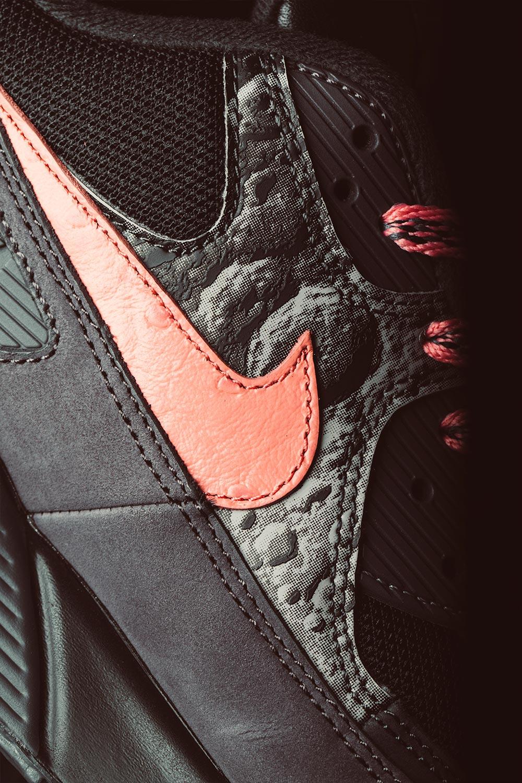Nike Air Max 90 QS 'Side A \u0026 Side B
