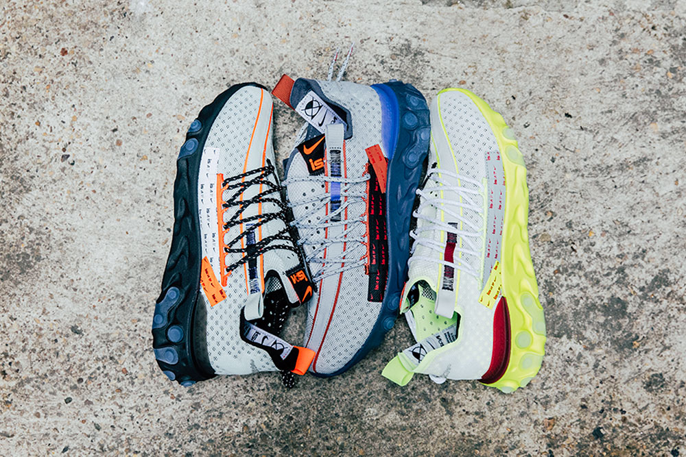 Nike React Runner ISPA | Now Available