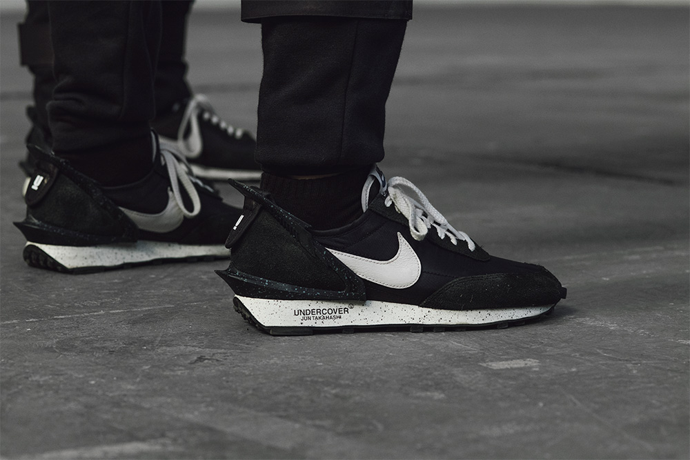 UNDERCOVER x Nike Daybreak | Now Available