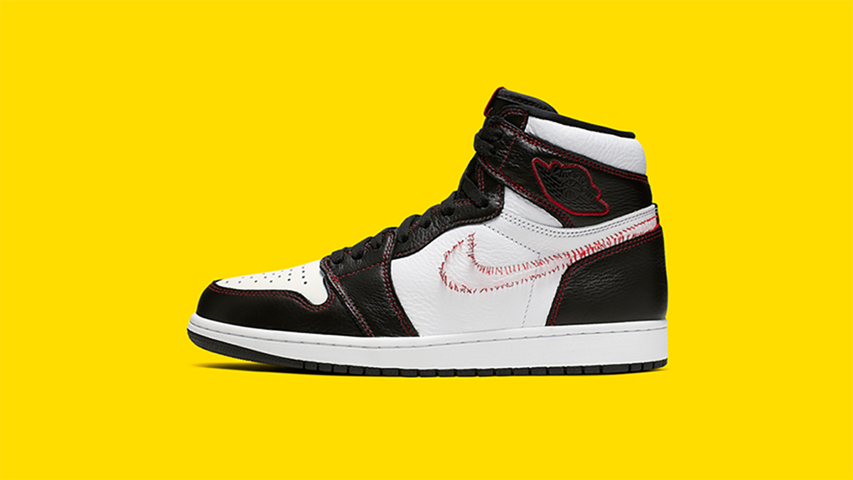 Air Jordan I High 'Defiant' | SOLD OUT