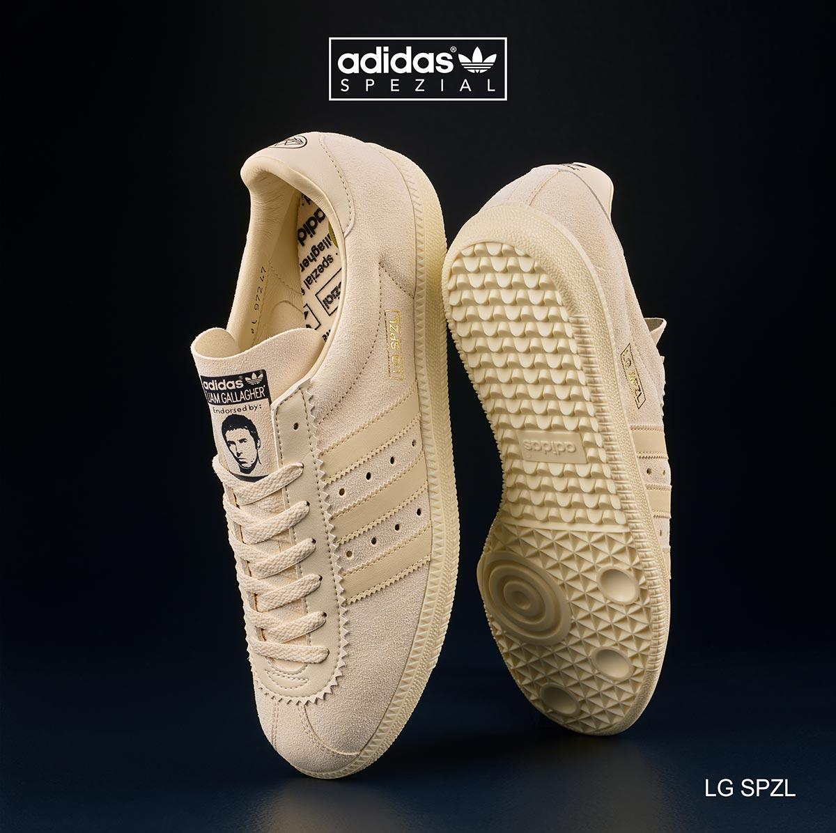 adidas 'LG SPZL' | Raffle closed