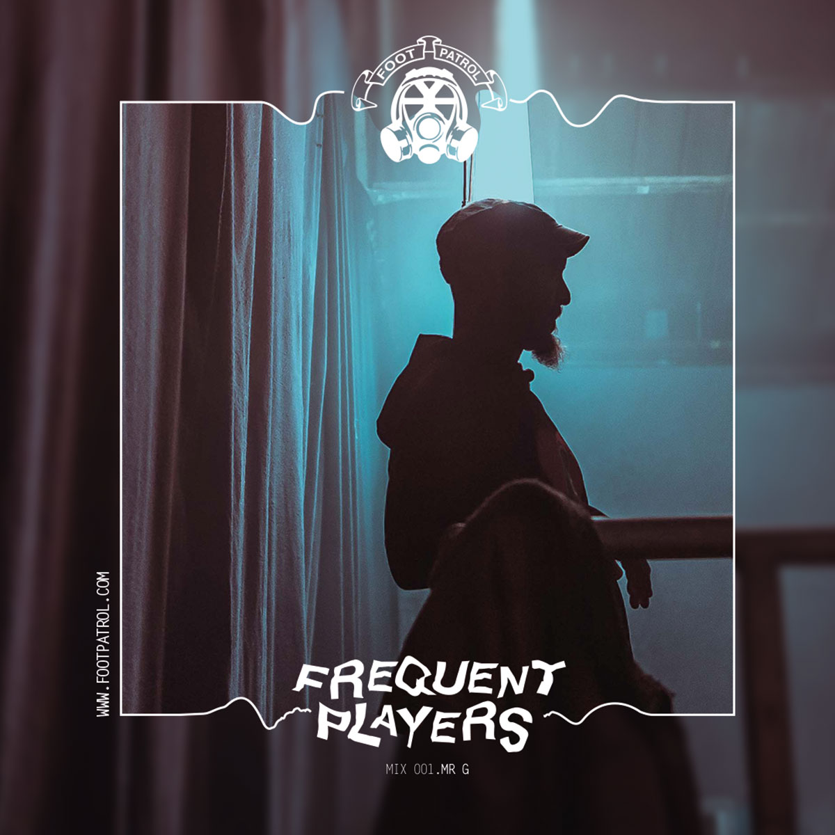 Frequent Players | Mr G Guest Mix