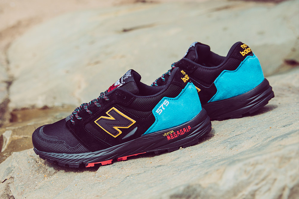 New Balance Made in UK 'Urban Peaks' | Now Available