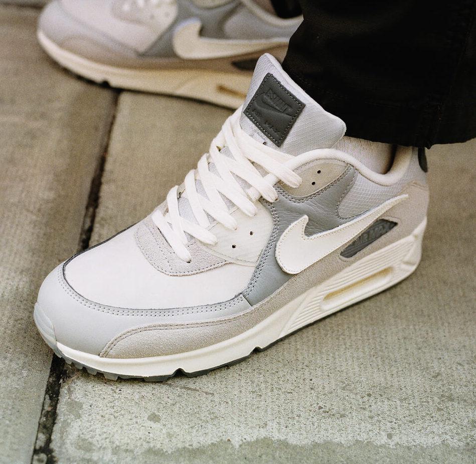 BSMNT x Nike Air Max 90 'London' - Footpatrol Blog