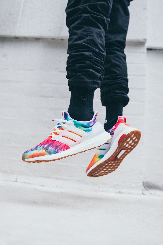 adidas Consortium x Nice Kicks