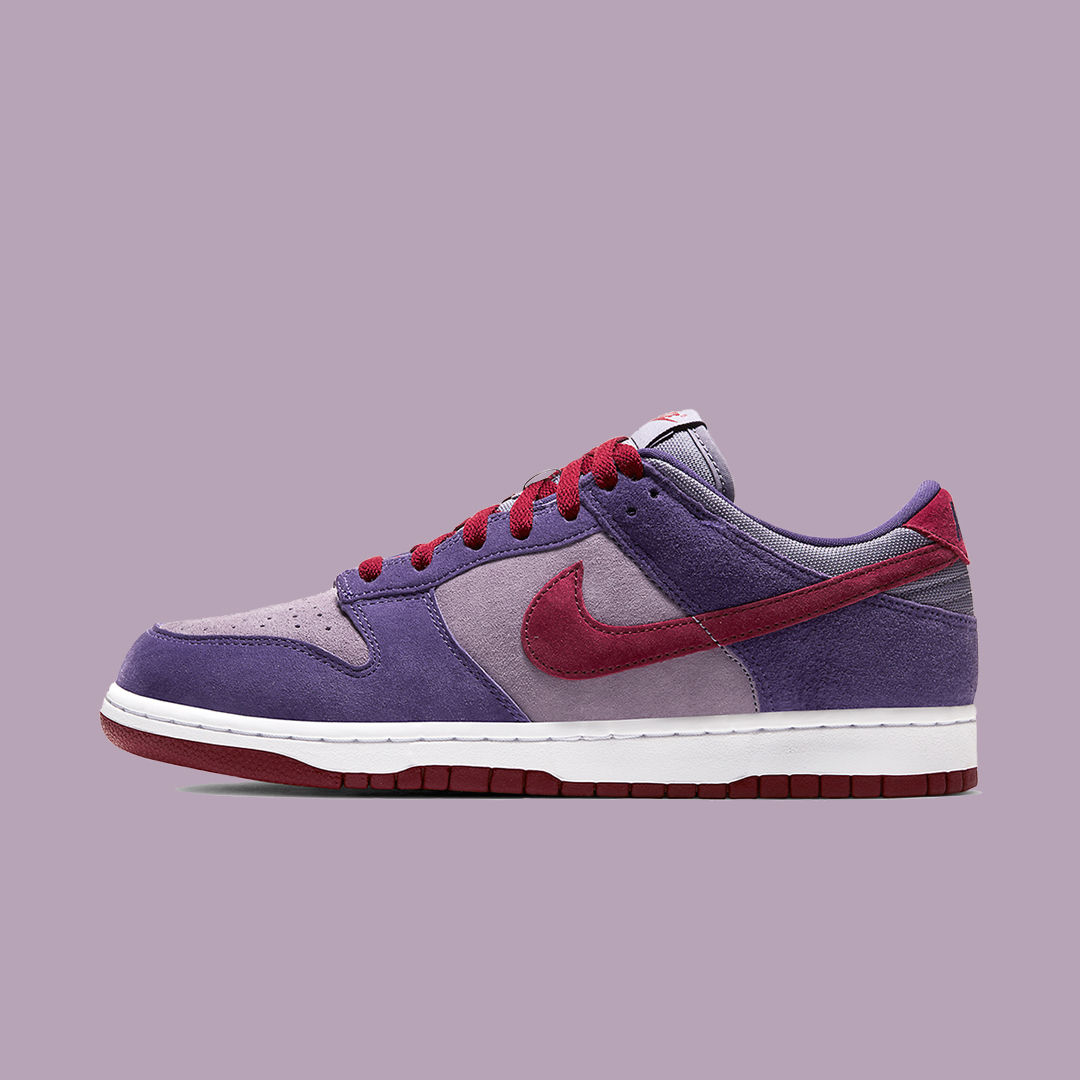 Nike Dunk SP Low 'Plum' | Raffle Closed!