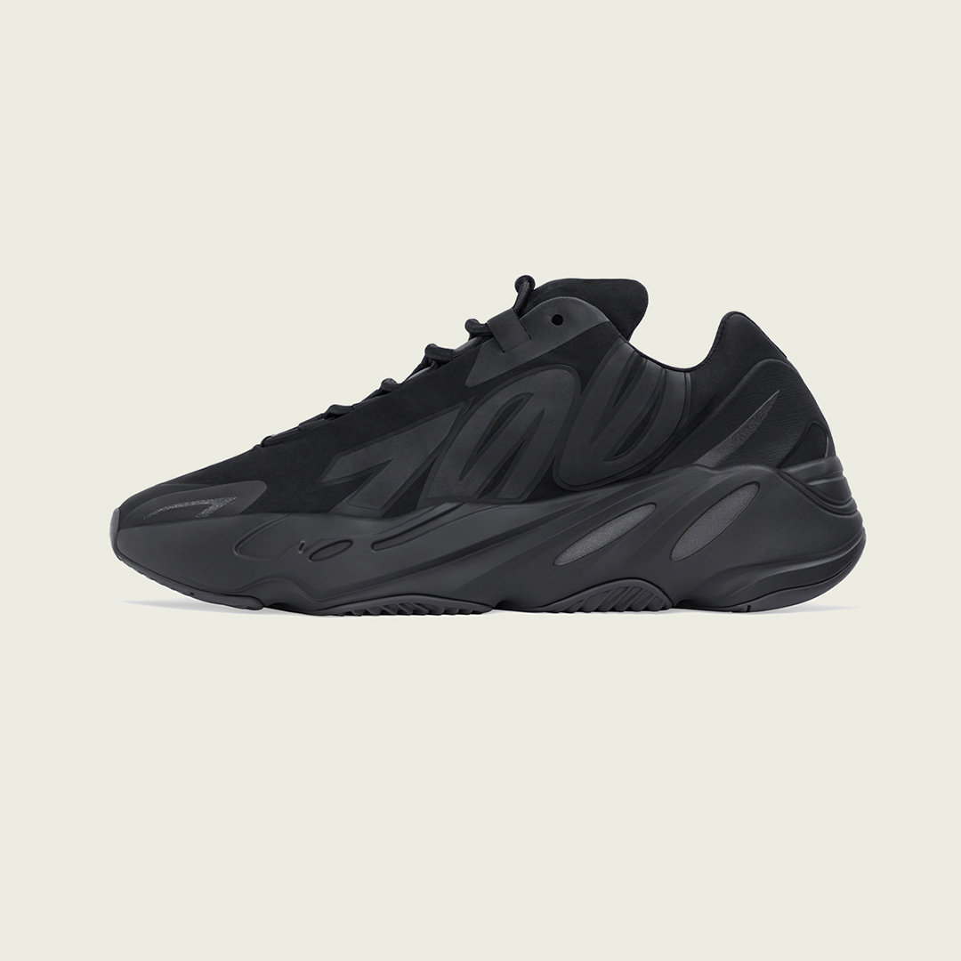 adidas YEEZY BOOST 700 MNVN 'Black' | In-store raffle (London only)