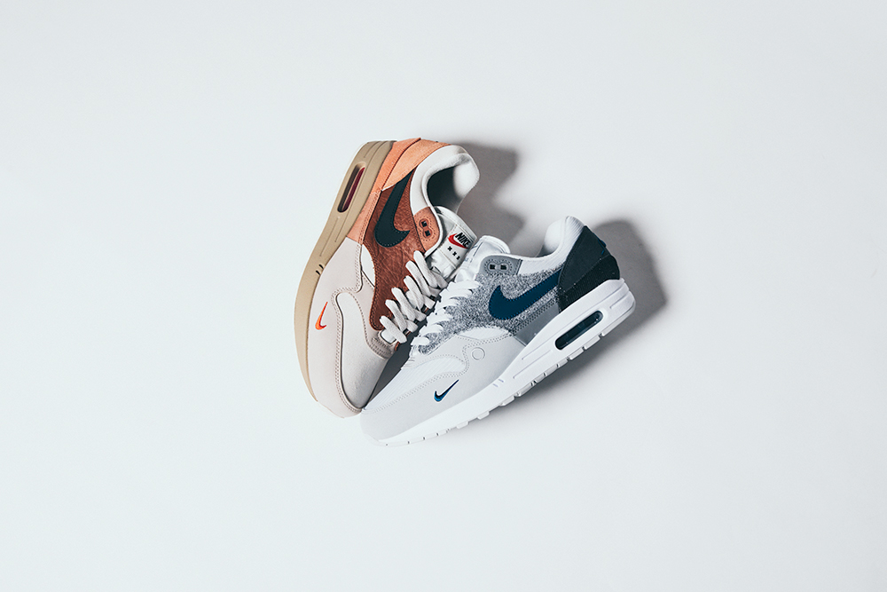 Nike Air Max 1 'City Pack' | Sold Out!