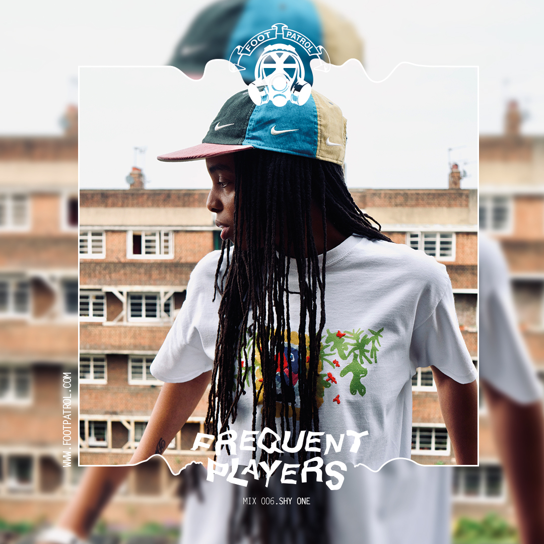 Frequent Players Guest Mix 006   Shy One