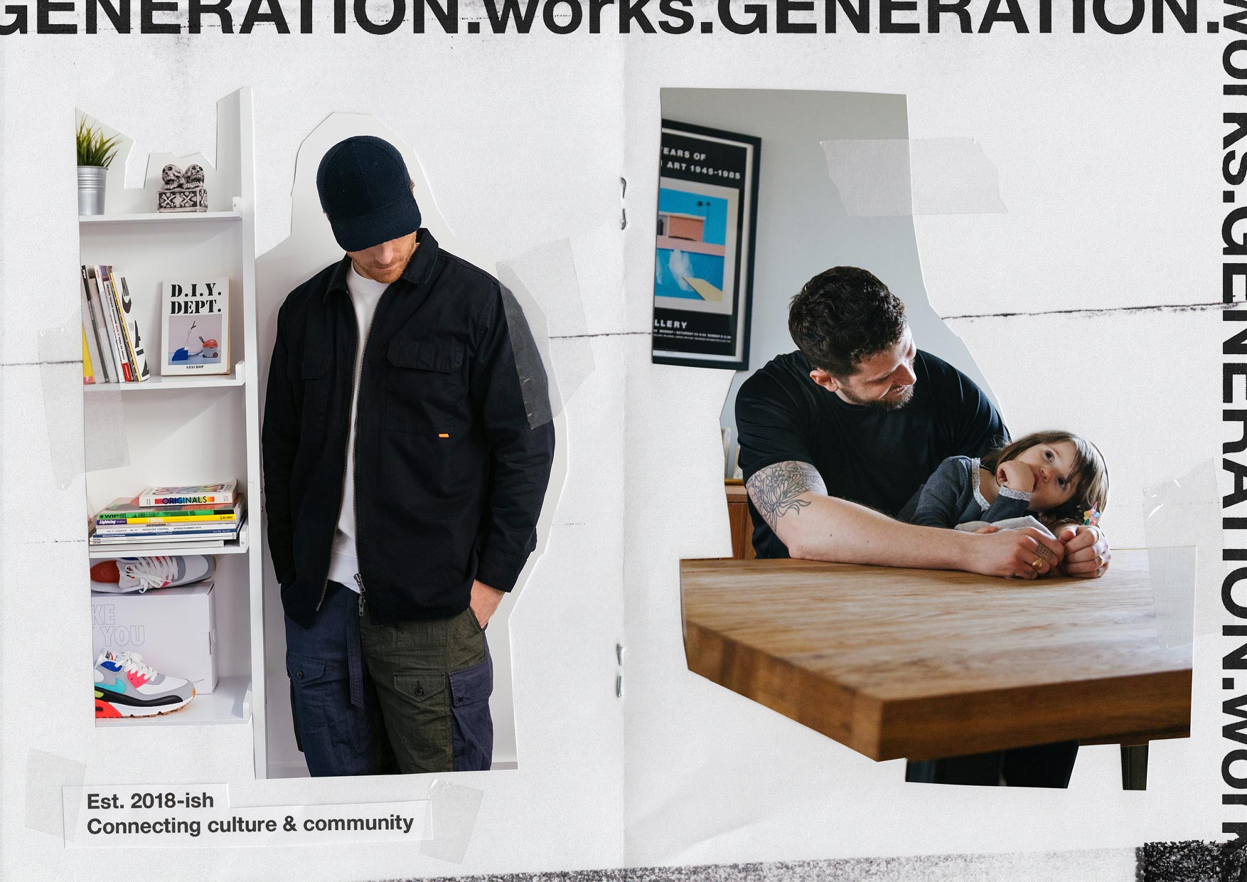 Concept to Reality | Generation Works