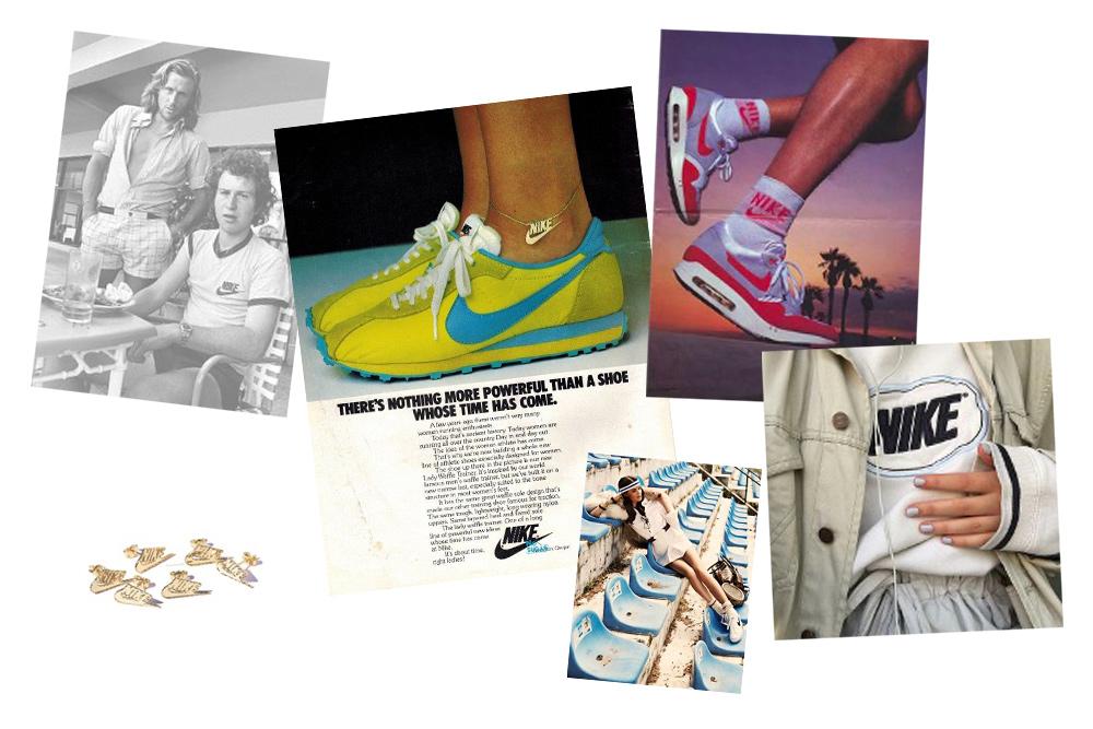 Footpatrol Discussions | Clara, Nike Gel Team