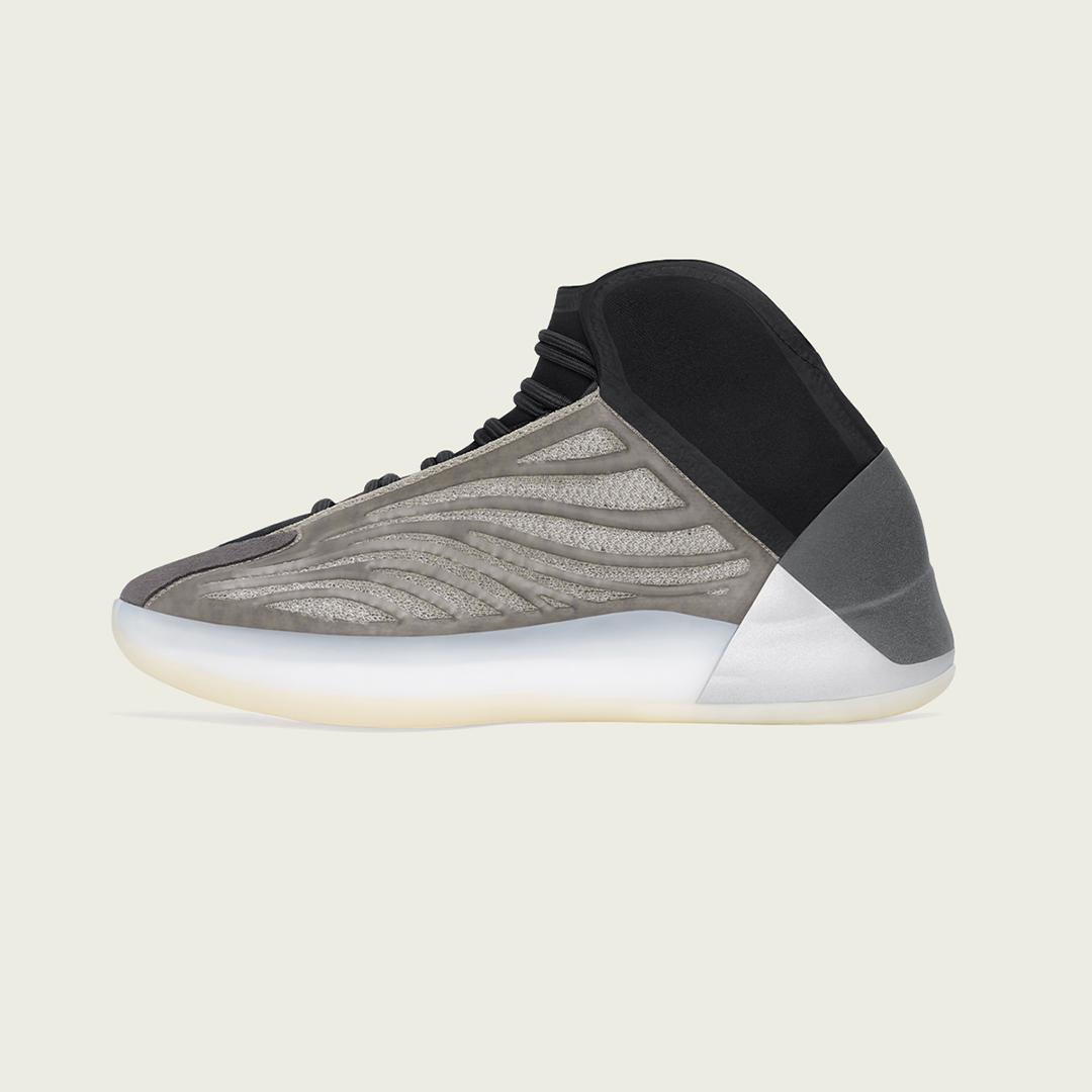 adidas YEEZY QNTM 'Barium' | Raffles Closed!