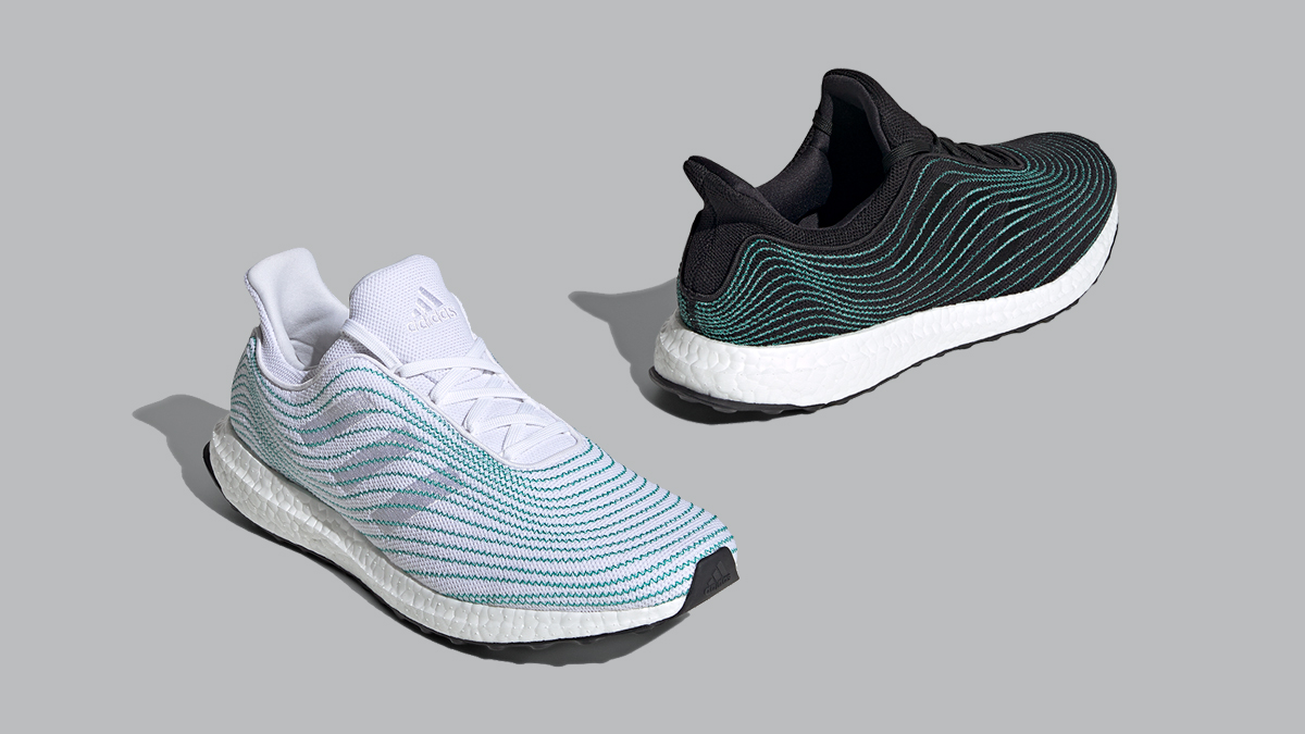Parley x adidas Ultraboost DNA | Available Now!