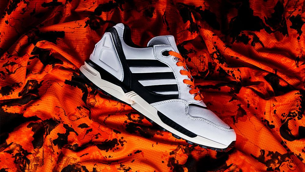 adidas Originals x Juventus ZX 6000 | Raffle Closed!