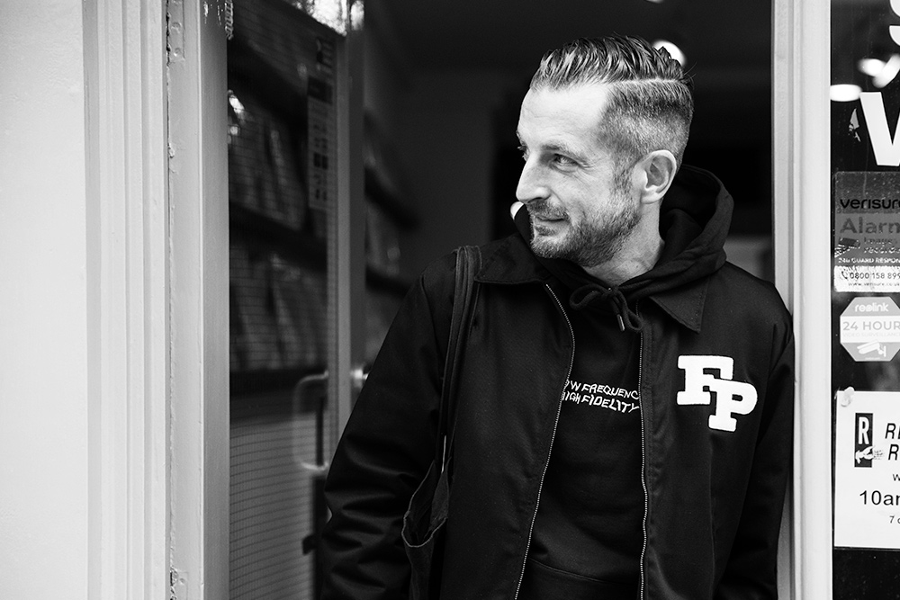 Frequent Players   Record Store Day w/ DJ Chris Read