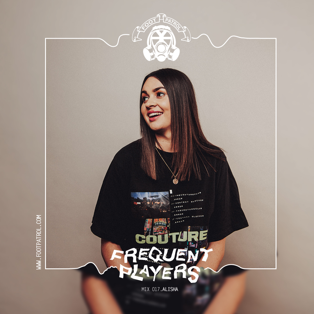 Frequent Players Guest Mix 017 | Alisha