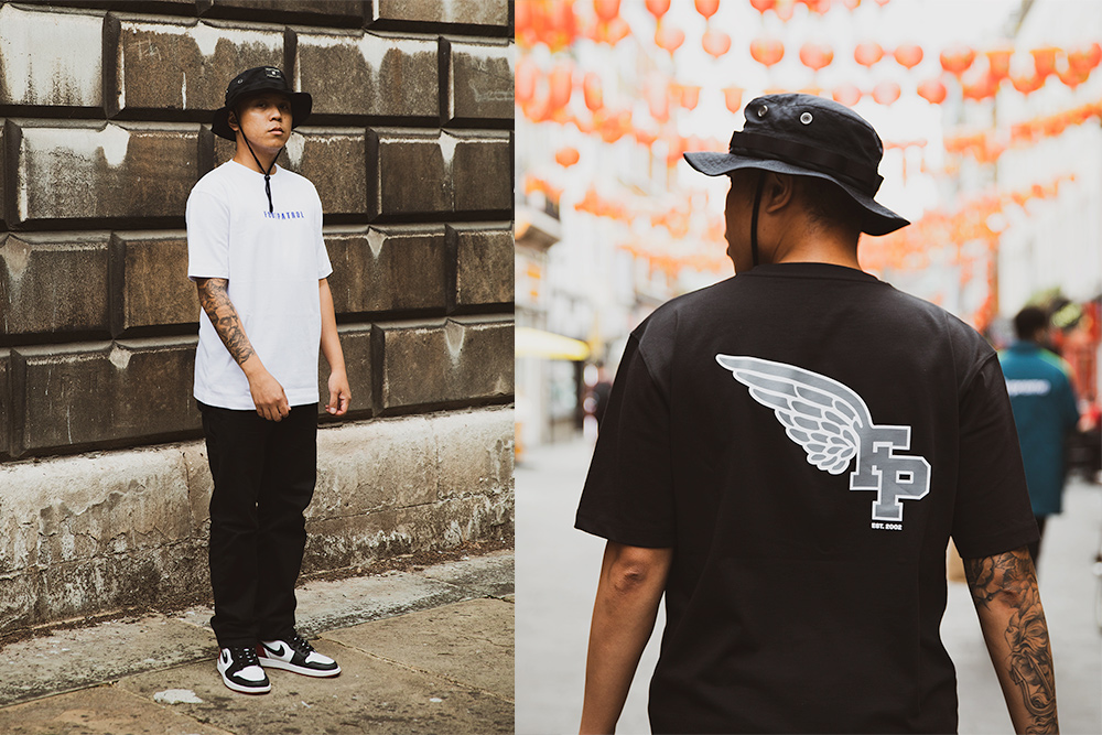 Footpatrol Take Flight T-Shirt | Available Now!