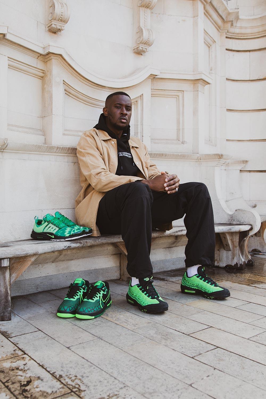 Nike 'Naija' Pack | Available Now!