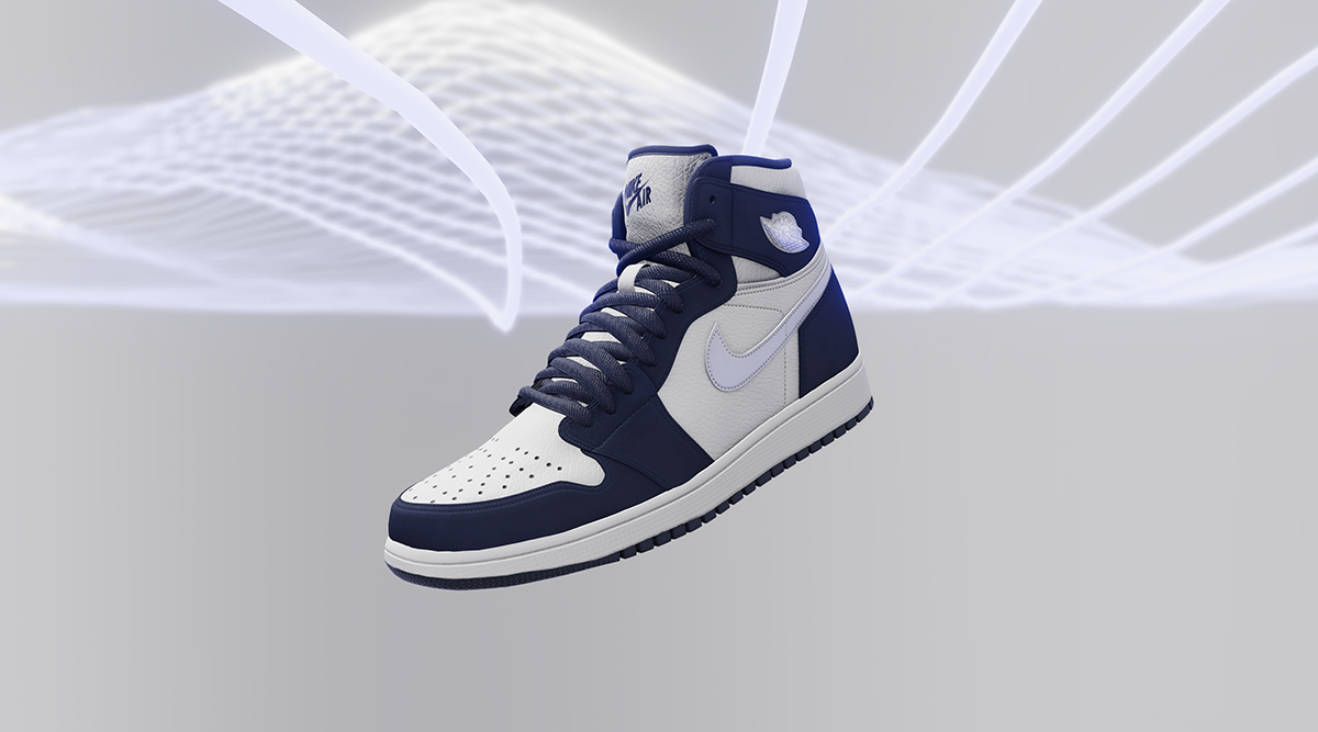 Air Jordan 1 Retro High OG CO.JP 'Midnight Navy' | Raffles ...
