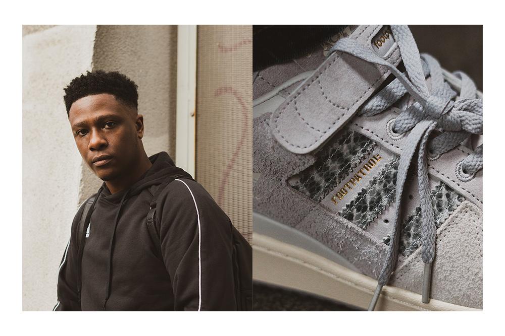 Footpatrol Meets Scratcha DVA | Footpatrol x adidas Originals Forum