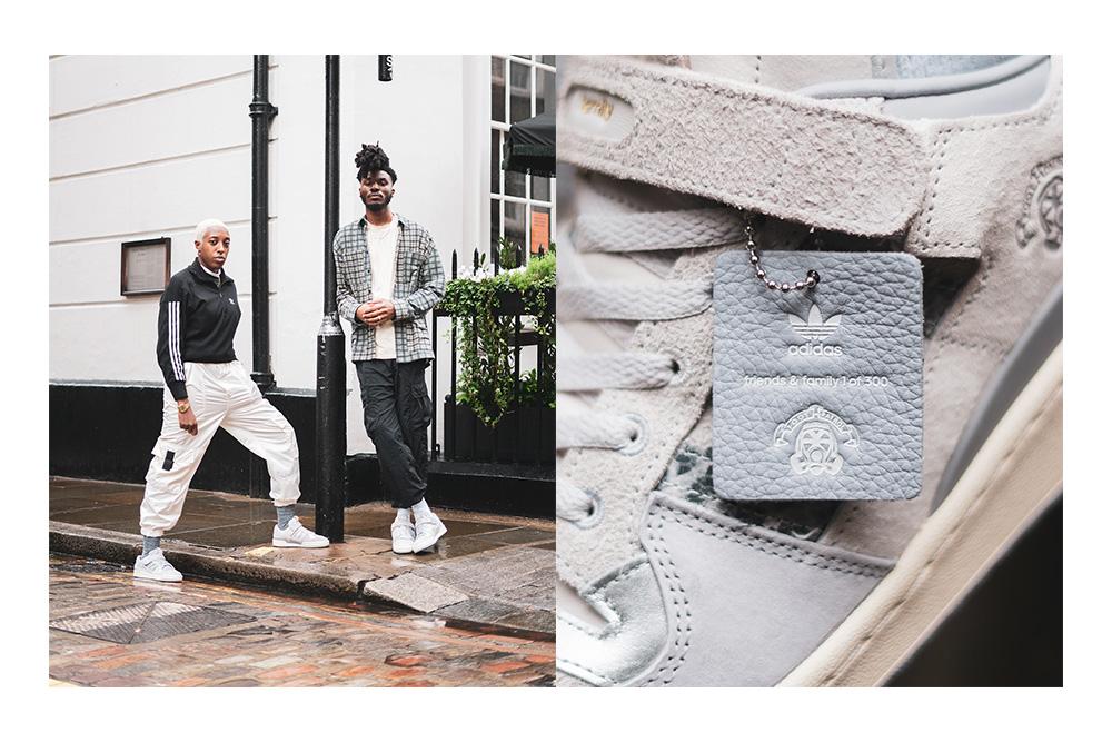 Footpatrol Meets Coco Mell | Footpatrol x adidas Originals Forum